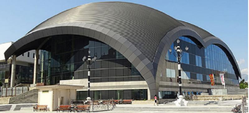 Наскоро отварањето на новата музичка сала на Македонската филхармонија