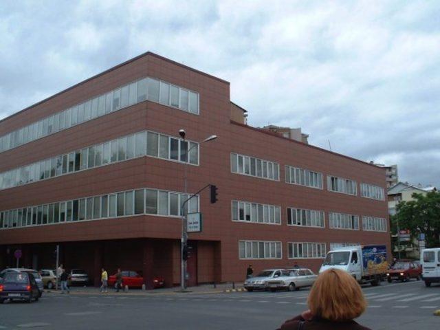 Осуммина повредени примени во Градска болница