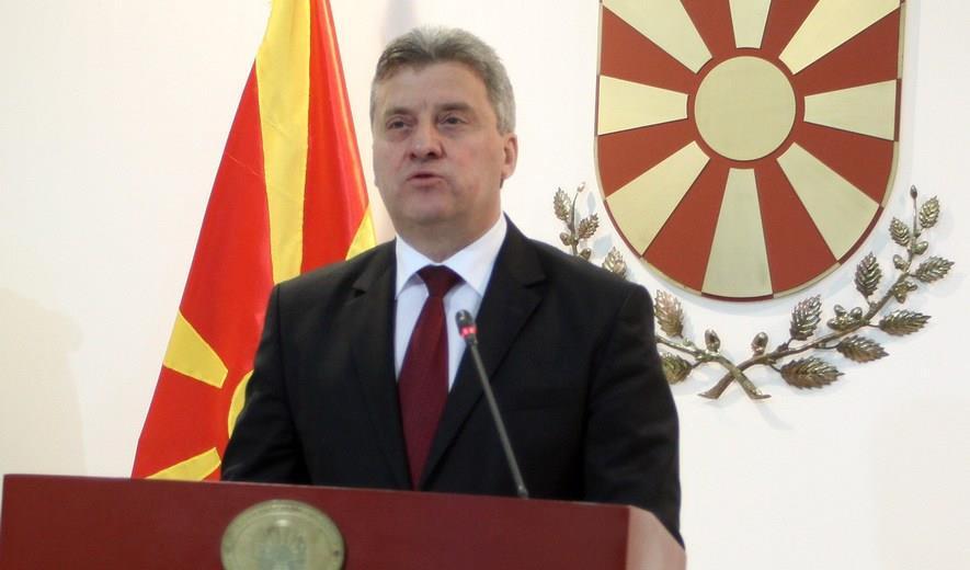 Иванов ги повика лидерите на парламентарните партии на лидерска средба