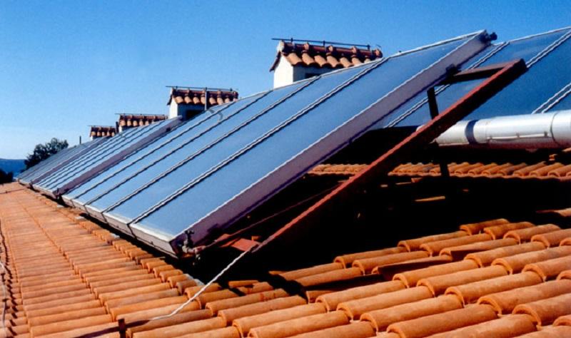 Државни субвенции за сончеви колектори
