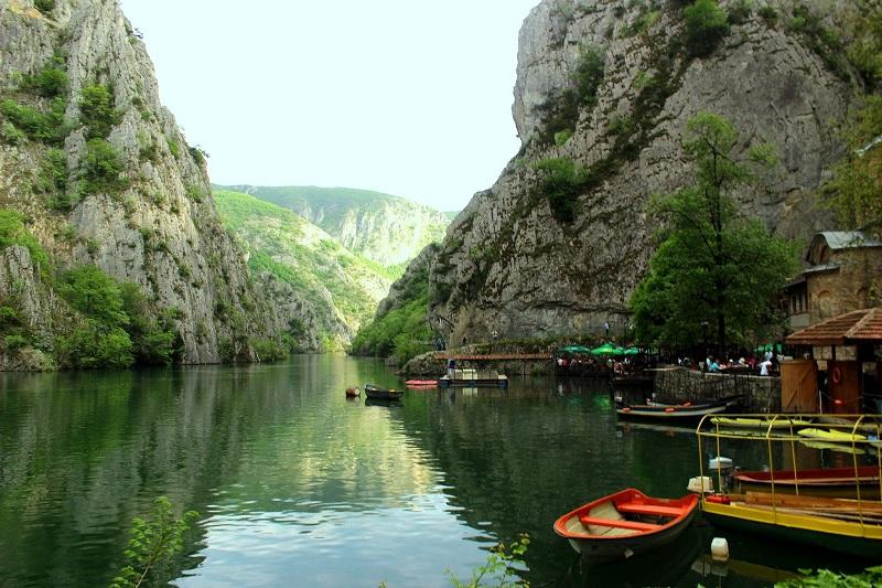 Македонска убавина  прeдлог каде да отидете за Први Мај