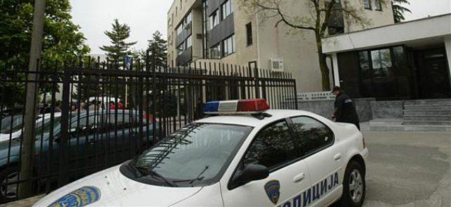 Повредени пратеници  цивили и полицајци   МВР со детали за инцидентите