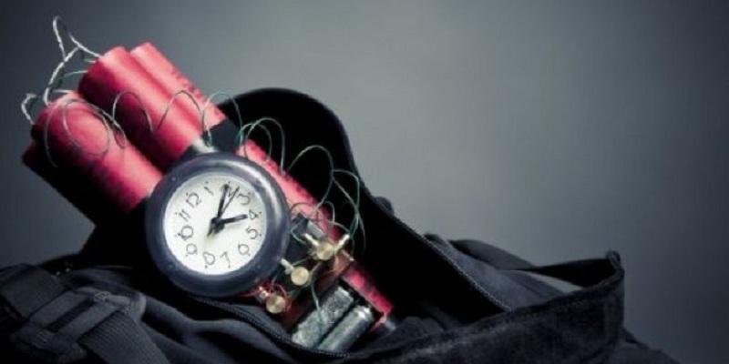 Пријава за бомба во банка во Капиштец
