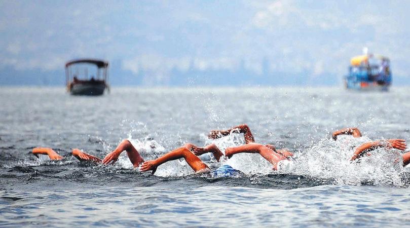 Наградниот фонд на Охридскиот пливачки маратон ќе изнесува 10 илјади долари