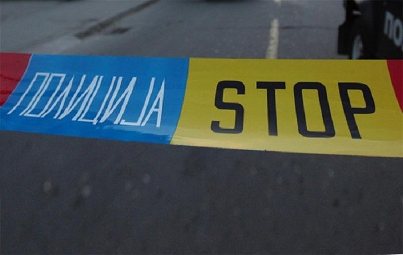 Четири лица се повредени во текот на вчерашниот ден во Скопје