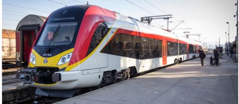 Македонија без возови  железничарите штрајкуваат