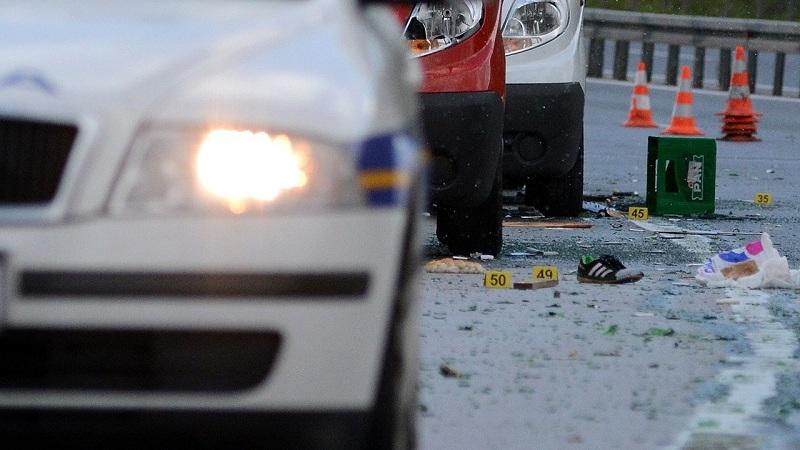 Што се случува во Скопје   за една недела 71 сообраќајка  повредени 36 лица
