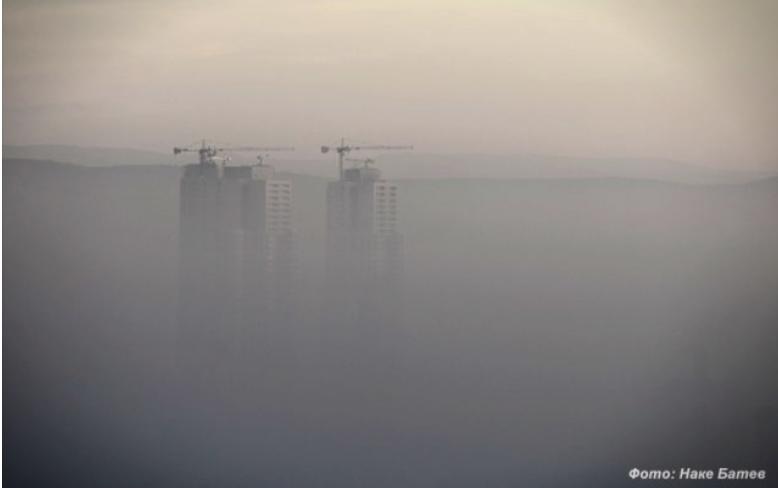 Скопје се гуши 24 часа  ништо подобро и во другите градови