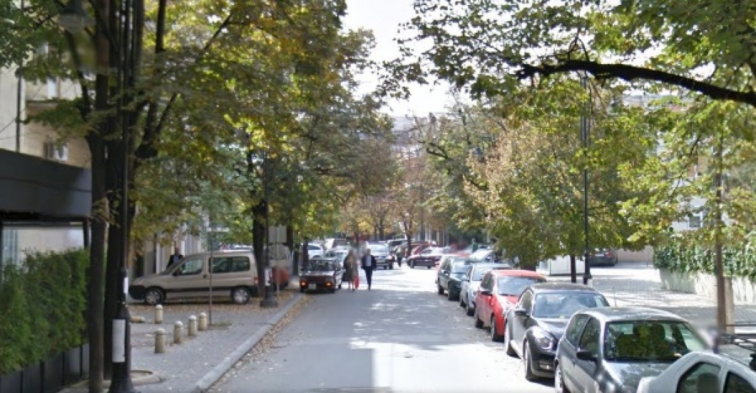Манчевски побара од Жерновски мораториум за градење во Дебар Маало и во Градски парк