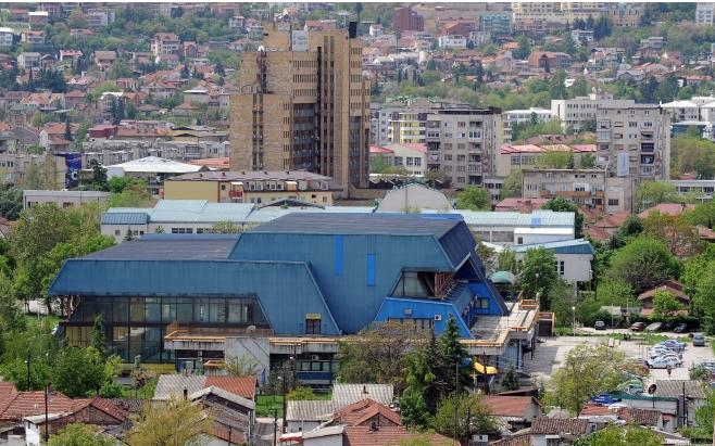 Станбените згради околу Олимписки базен ќе пораснат