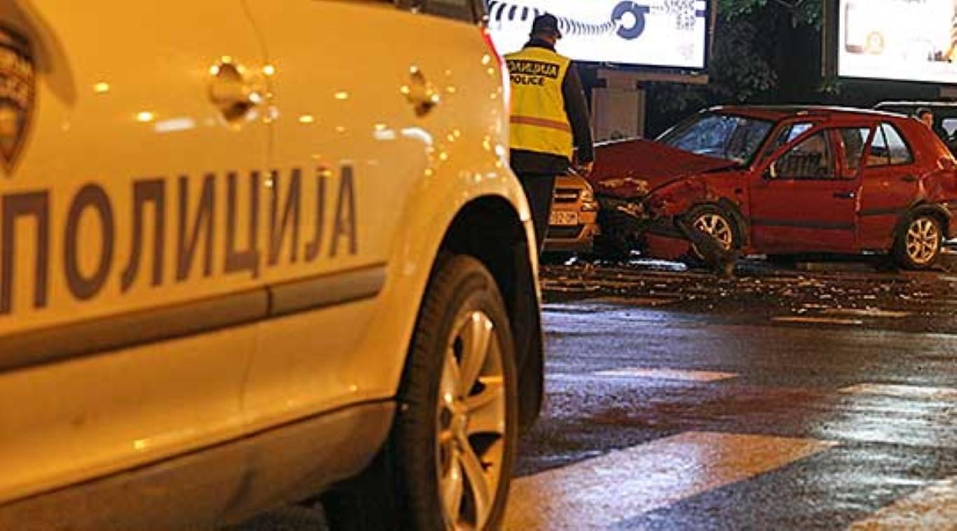 Скопјанец загина во тешка сообраќајка во близина на Марино