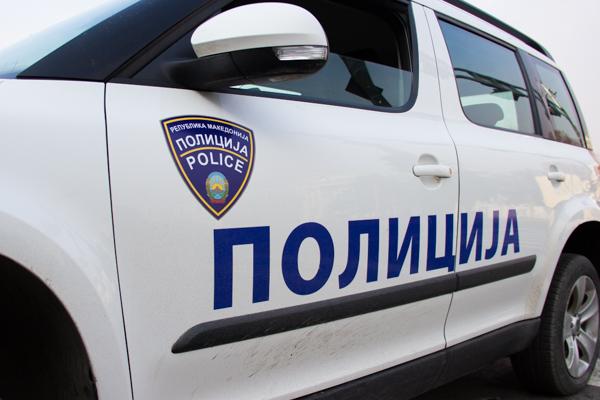 Полицијата влезе во траг на крадците на гуми и бандажи во Скопје