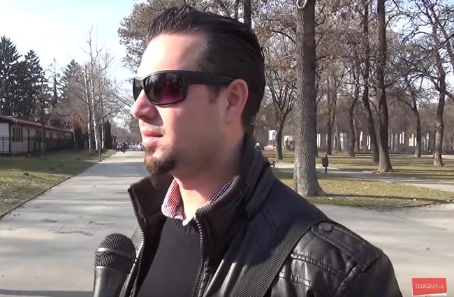 АНКЕТА  Дали на скопјани им пречат провинцијалците
