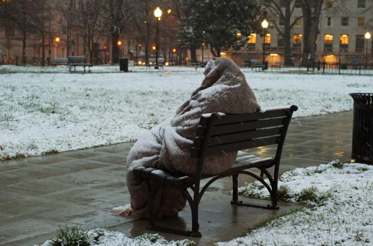 Порано директори  денеска бездомници