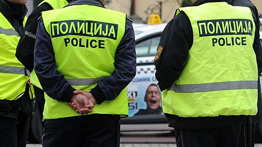 Црна хроника  Вооружен грабеж во обложувалница  опожарени три возила во Скопје