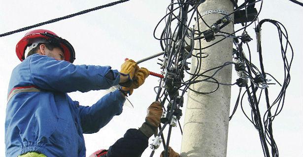 ВНИМАВАЈТЕ АКО НЕ СЕ ГРЕЕТЕ НА ДРВА  Делови од Карпош и Грчец утре без струја