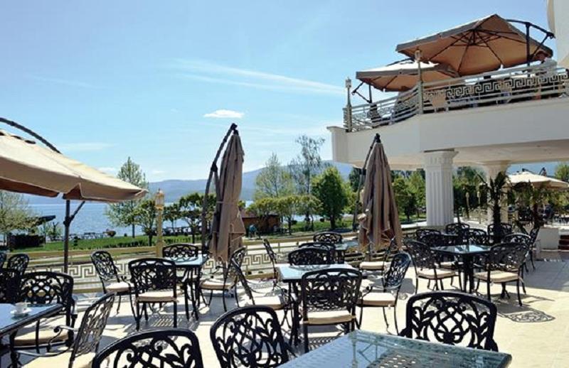 Во туристичката понуда на Македонија се вклучени повеќе од 230 хотели категоризирани според европски стандарди