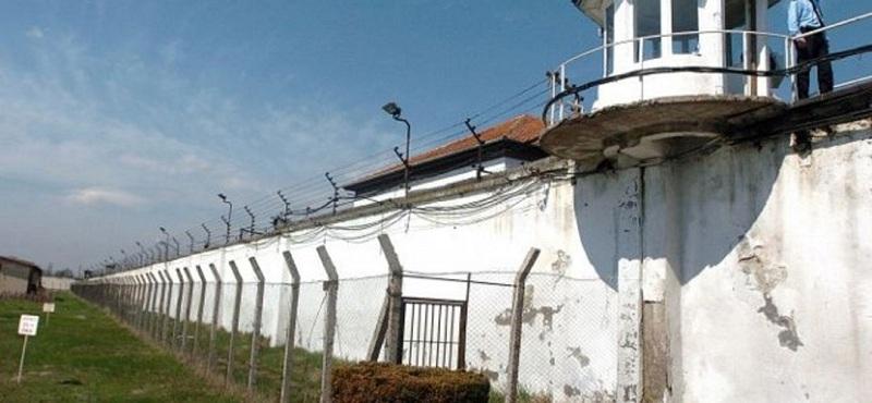Повреден затвореник во тепачка во Идризово