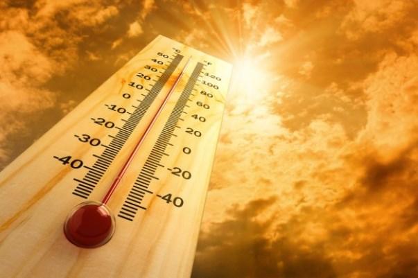 Денес продолжуваат пеколните температури  Какво време не очекува до крајот на месецот