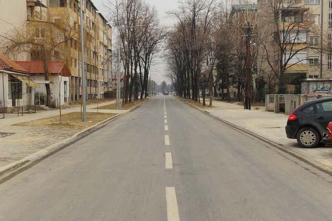 Тројно убиство и самоубиство во Скопје
