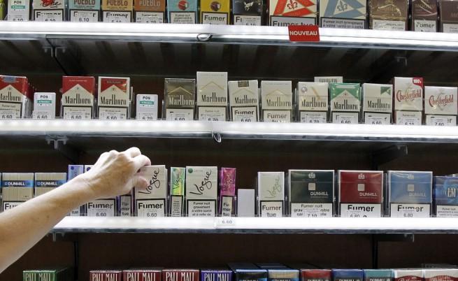 Цигарите ќе поскапат за минимум 4 денари  ова се новите цени