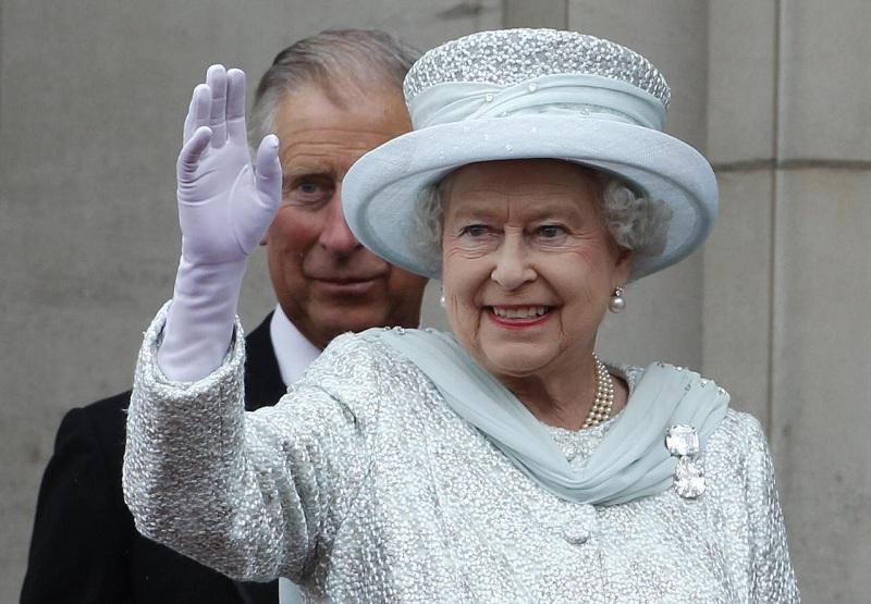 Барате работа  Сакате да одите во странство  Кралицата Елизабета вработува