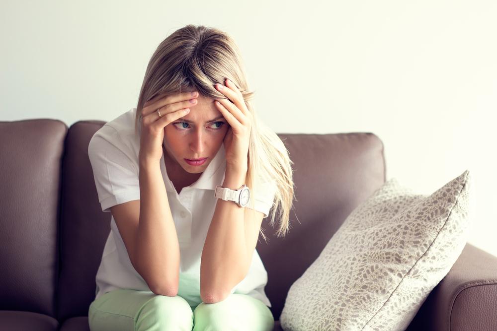 Совет плус  Како да ги ублажите симптомите на ПМС
