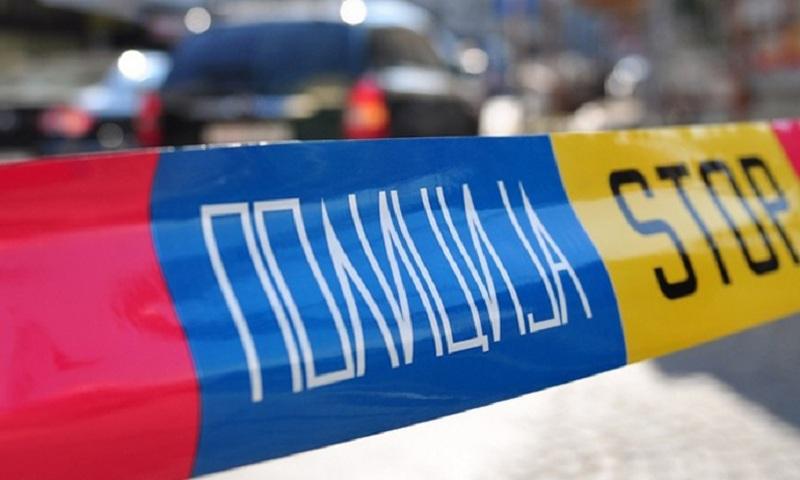 Едно лице загина во сообраќајка викендов во Скопје