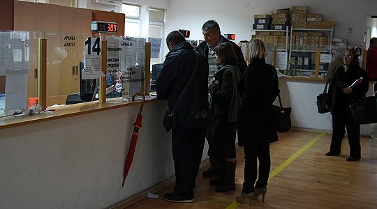 Голем интерес кај граѓаните на последниот повик за субвенции за печки на пелети