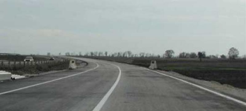 Поради сообраќајка се пренасочува сообраќајот на пат А 4 Радовиш Струмица  кај клучка Воиславци