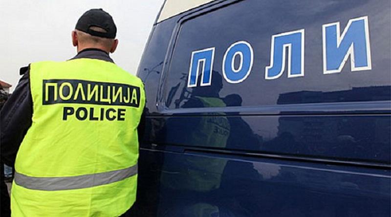 Украден па вратен автомобил што скопјанец го оставил со вклучен мотор пред маркет во Скопје