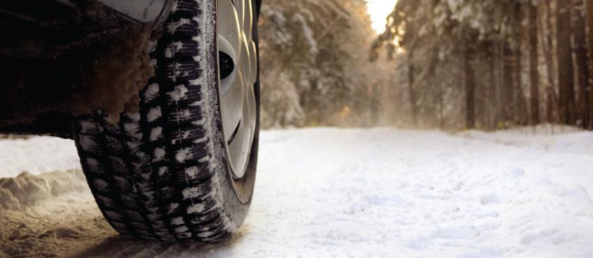 Како зимските гуми влијаат на безбедноста во сообраќајот