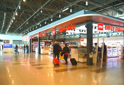 Исчезна момче од аеродромот во Скопје