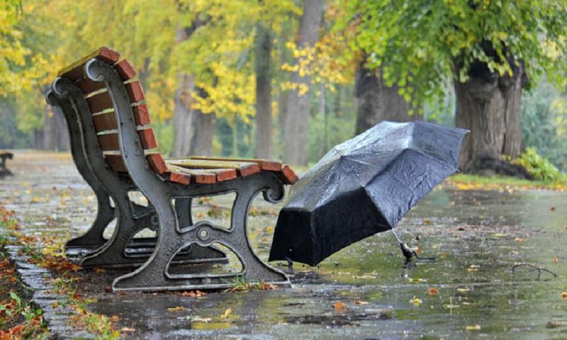 Од понеделник дожд и пад на температурите