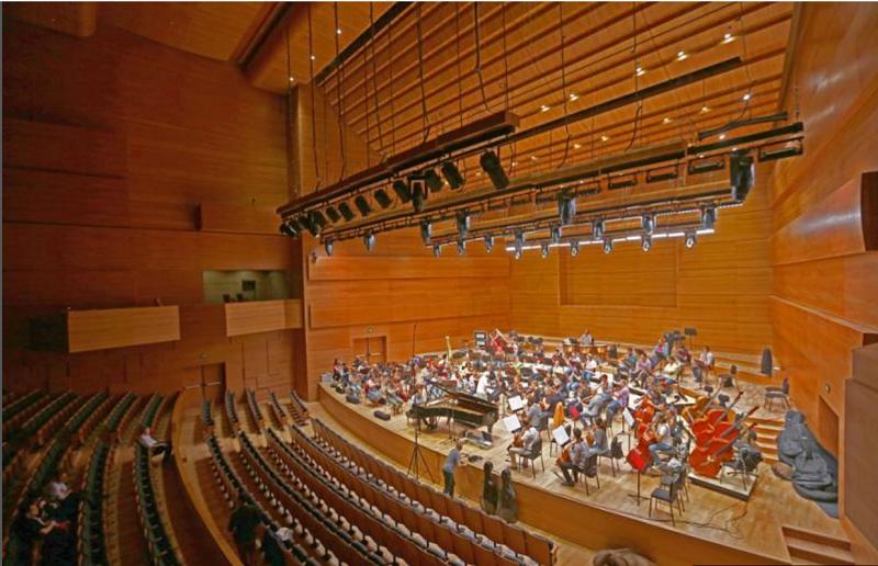 Филхармонијата на 25 октомври ќе ја почне новата концертна сезона