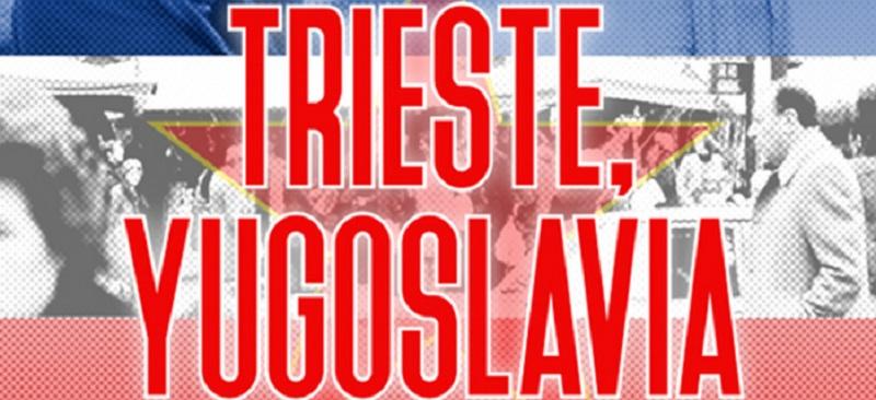 Трст  Југославија  за отворање на Неделата на италијанскиот филм