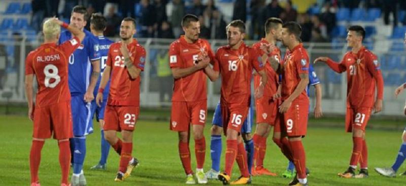 Македонската фудбалска репрезентација на 11 ноември ќе одигра пријателски натпревар против селекцијата на Норвешка