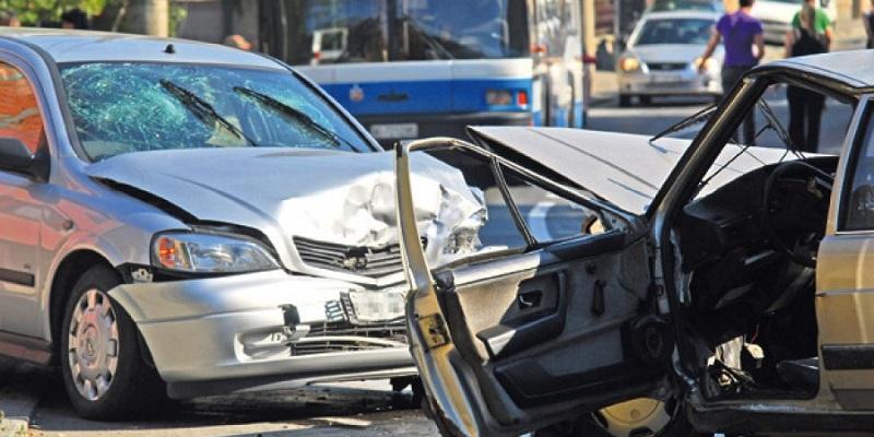 Многу лица повредени вчера во сообраќајки во Скопје