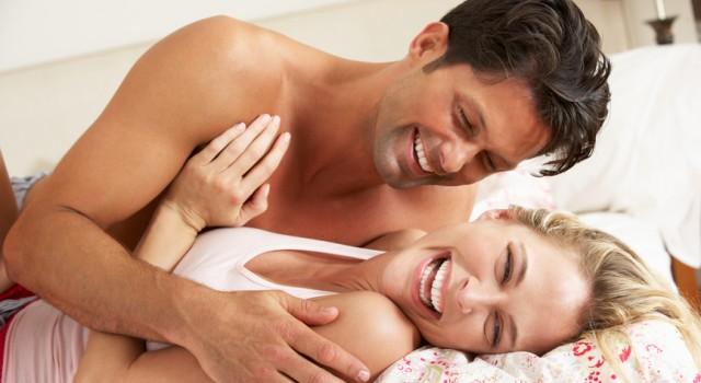 Секс за одмазда  најдобра терапија по разделбата
