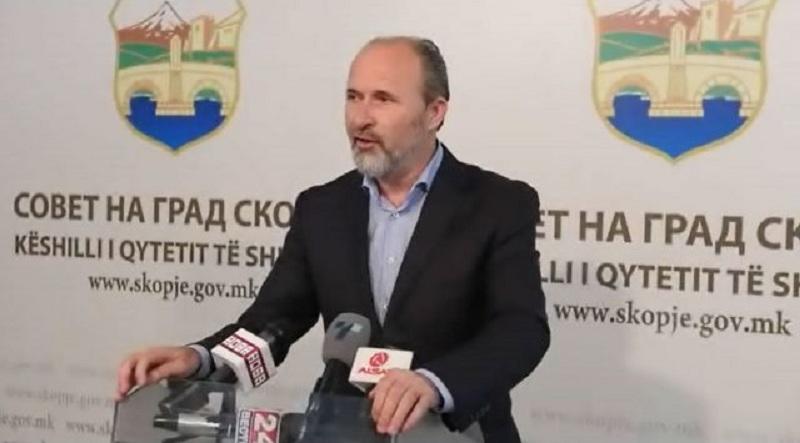Трајановски  Работам за да ги подобрам условите за живеење на граѓаните