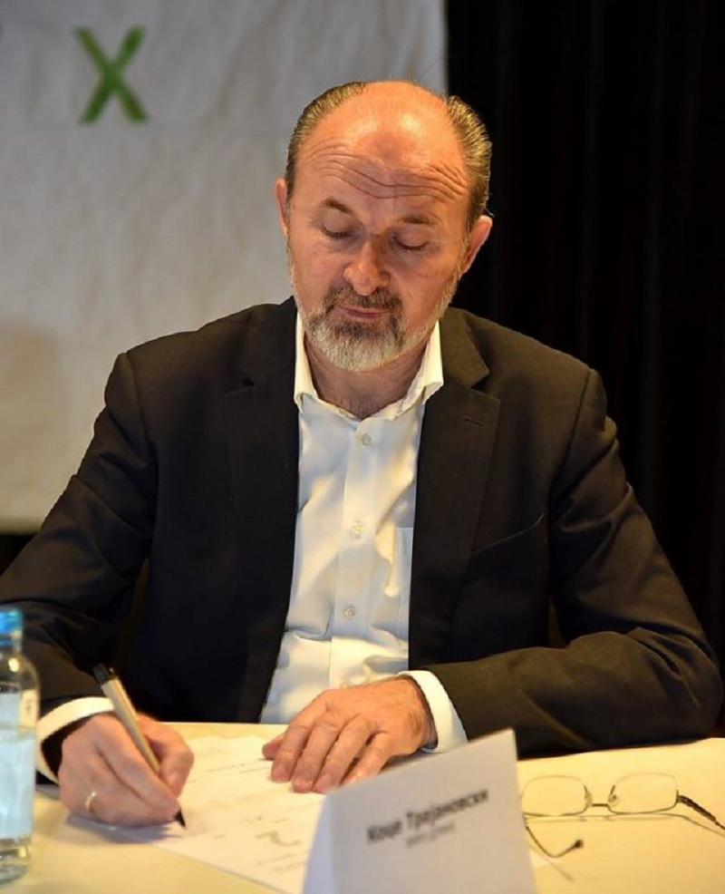 Трајановски  Предвидувам проекти со кои ќе влијаеме на состојбата на воздухот   паркови и зеленило  електрични автобуси