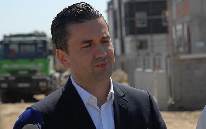 Целосна реконструкција на главната улица во Долно Лисиче кон Драчево   најави Коневски