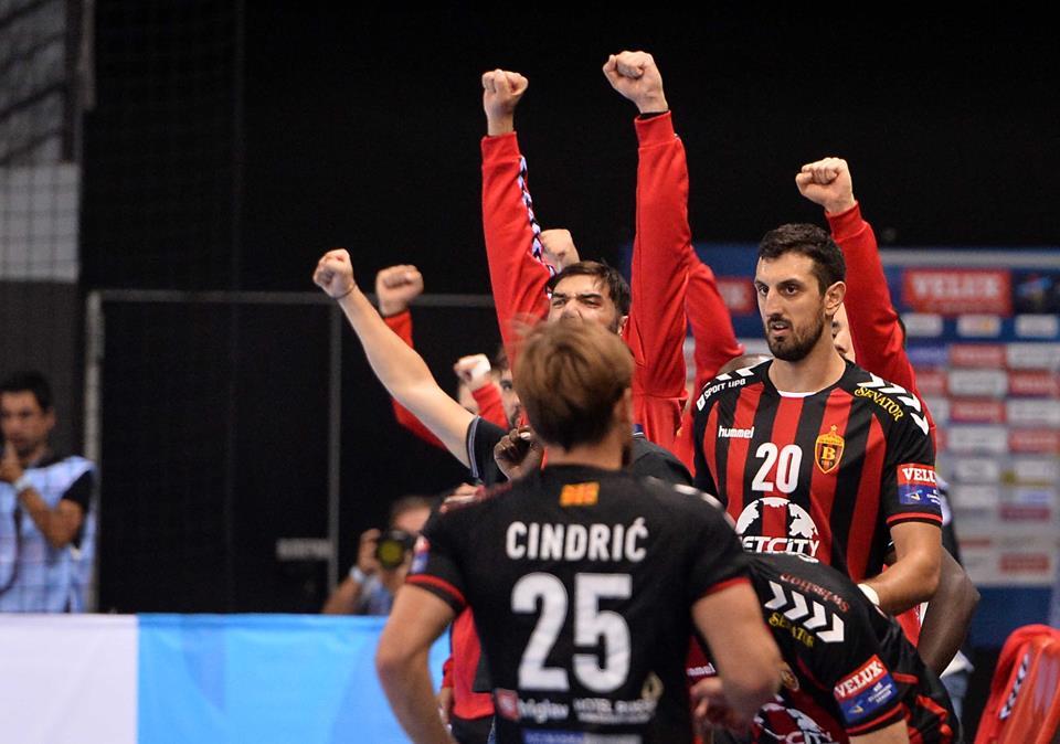 Седма победа на Вардар  втора во Лигата на шампионите