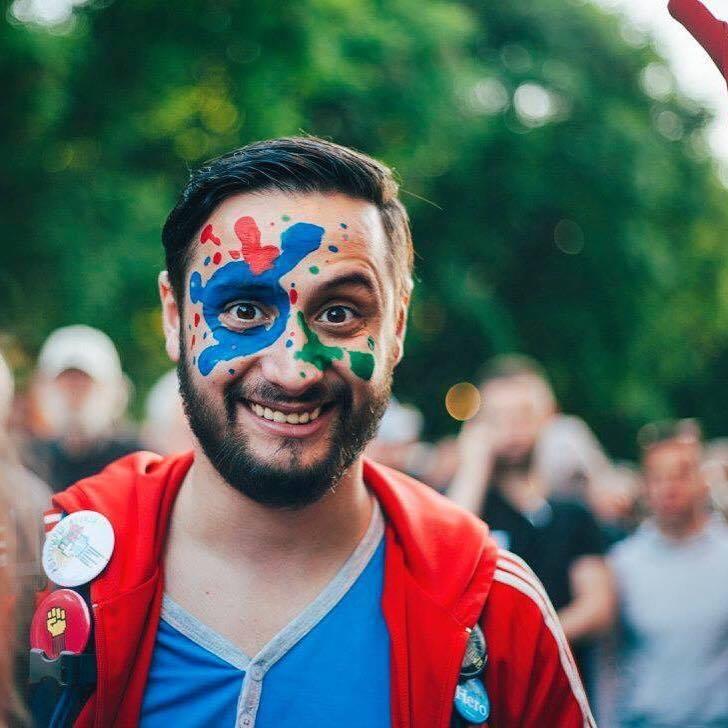Замир Мехмети од Шарената Револуција стана директор на Телеком