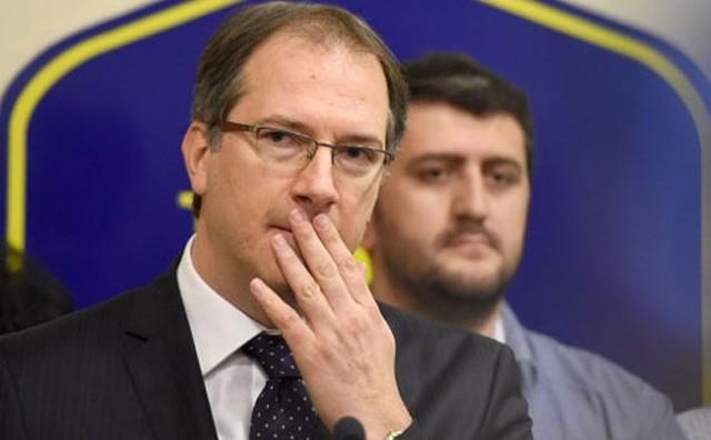 Се плаши ли СДСМ од пораз  Жерновски ја повлече кандидатурата за Центар