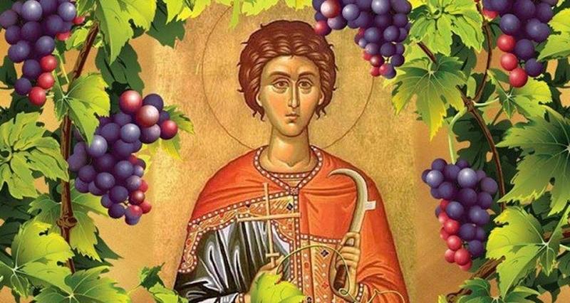 Какви се обичаите кои луѓето низ Македонија ги прават по повод големиот празник Свети Трифун
