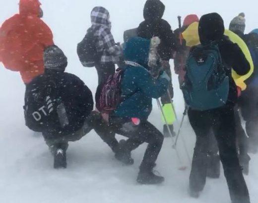 Федерацијата на планинари формира комисија за случајот со двајцата загинати планинари