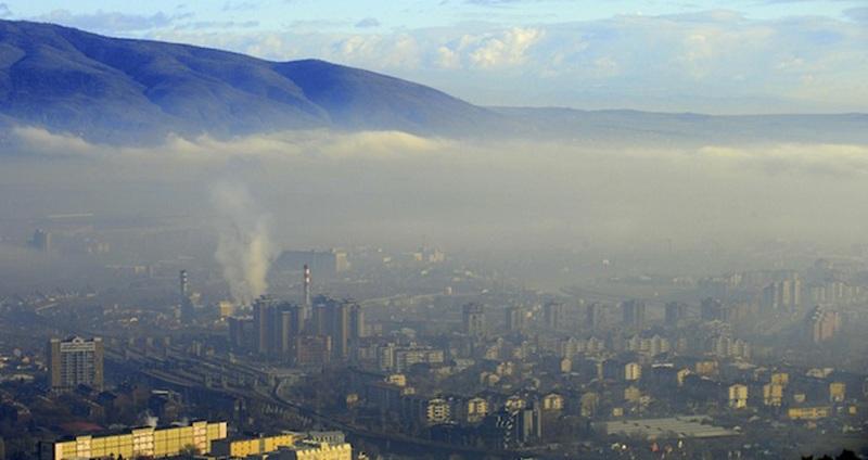 Шилегов  Скопје веќе нема да биде загаден град
