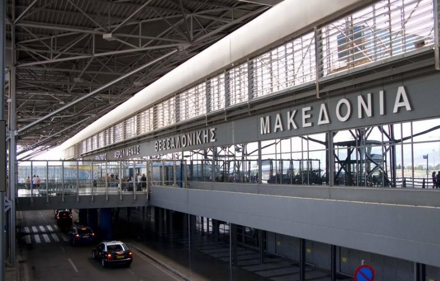 Бутарис  Туристите кога слетуваат во Солун мислат дека се во Скопје