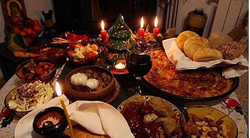 Верниците вечерва ќе ја дочекаат Православната нова година